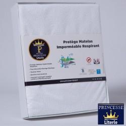 Protège matelas imperméable
