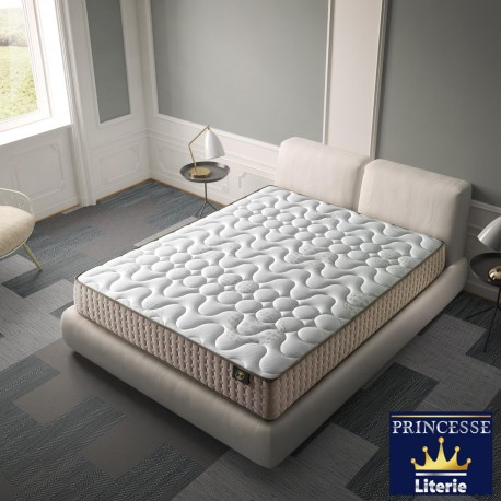 Matelas ADDRESS par PRINCESSE LITERIE